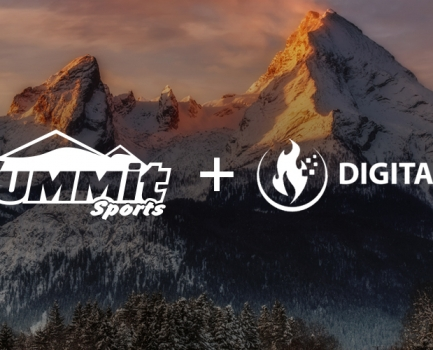 Digital Fuel Capital to Support Summit Sports Expansion
